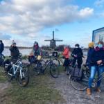 Sortie vélo Twiske