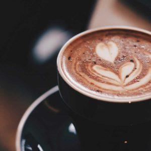 Café Accueil