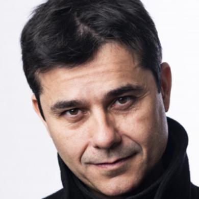 Soirée littéraire Laurent Binet présentée par l'échappée belle