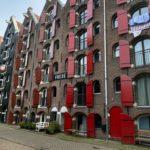 Visite conférence Prinseneiland Amsterdam