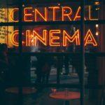 Logo du groupe Club Cinéma